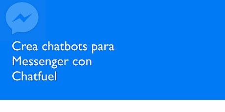 Curso Online de Chatbot para Messenger entradas