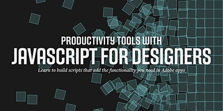 Javascript for Designers with Gustavo Soares tickets