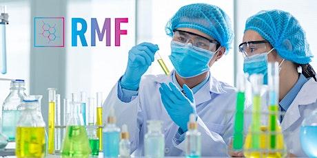 Regenerative Medicine Fellowship entradas