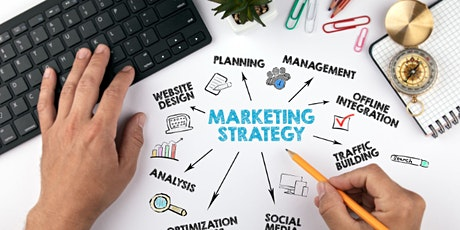 Online Marketing Strategies Webinar tickets