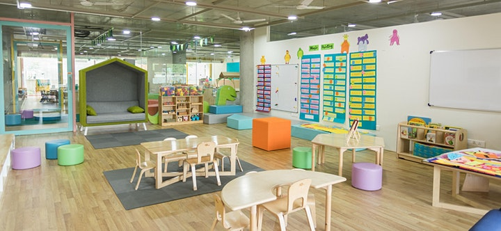 Preschool Circle Time image