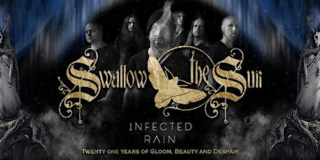 (2021) Swallow the Sun // Infected Rain // more TBA tickets