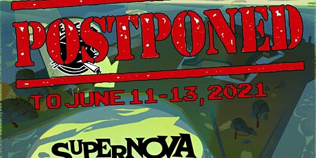 2021 Supernova International Ska Festival tickets