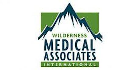 Wilderness Advanced First Aid tickets