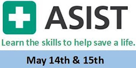 July 2020 ASIST Workshop tickets