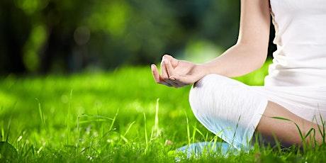Stockland Pallara Online  Adults Yoga Classes tickets