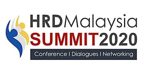 HRD Summit 2020 - Malaysia tickets
