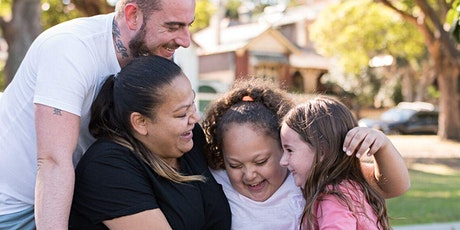 NSW Child Protection Legal Conference: Working together for families tickets