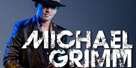 Michael Grimm  ( New date is now 8/1/20) All tickets are transferred! tickets