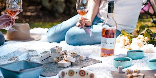 Wine & Nougat Tasting Experience