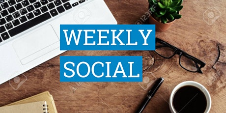 SSE Weekly Social tickets