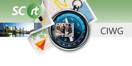 QLD SCRt CIWG | Traffic Management Strategies tickets