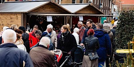 Kerstmarkt 2020 | Extras tickets
