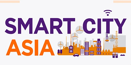 SMART CITY ASIA tickets