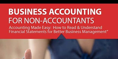 Accounting for Non- Accountants