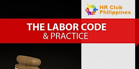 Labor Code and Practice ( May 25-26, 2020) tickets