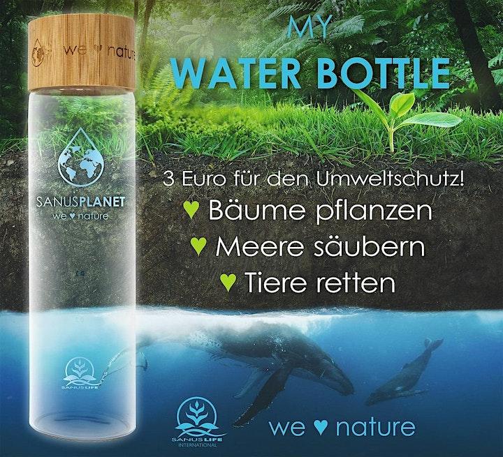 Filtern Sie Trinkwasser sauber......: Bild