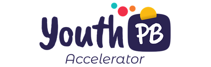 Participatory Budgeting Youth Accelerator Open Space Online image