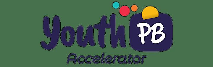 PB Youth Accelerator Legislative Theatre Workshop ONLINE image