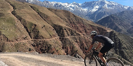 Morocco Atlas Mountain Cycling Tour tickets