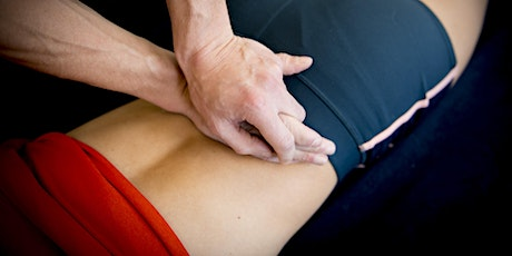 Level 4 Certificate in Sports Massage (ITEC) tickets