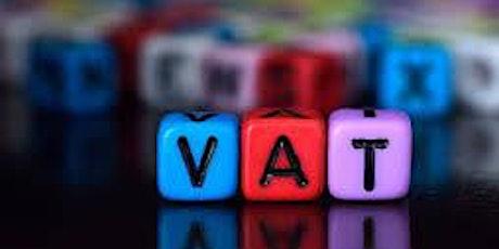 VAT in International Trade  VL-VAT tickets