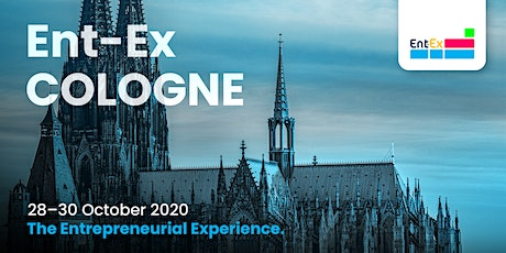 Ent-Ex (Entrepreneurial Experience) Workshop - Cologne ONLINE tickets