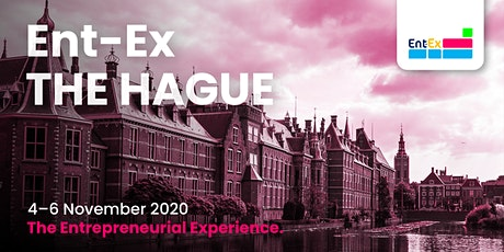 Ent-Ex (Entrepreneurial Experience) Workshop - The Hague ONLINE tickets