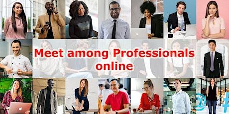 Meet Business Partners Online billets