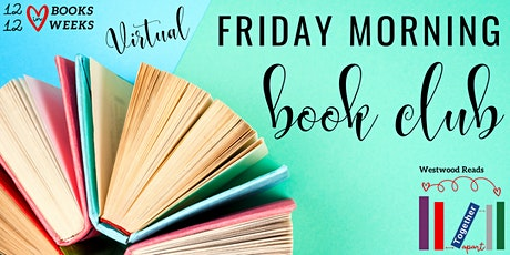 Friday Morning Book Club: THE GOWN   Jennifer Robson tickets