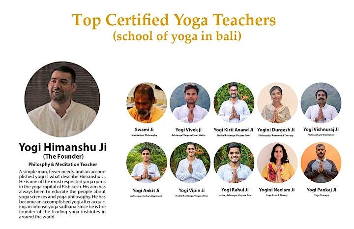 300 Hour Yoga Teacher Training Course in Rishikesh India at Himalayan Yoga 2