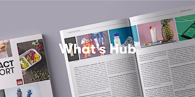 Whats Hub? | Thursday Edition