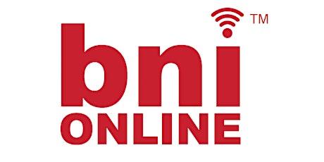 BNI Generators - Online Business Networking Brisbane tickets