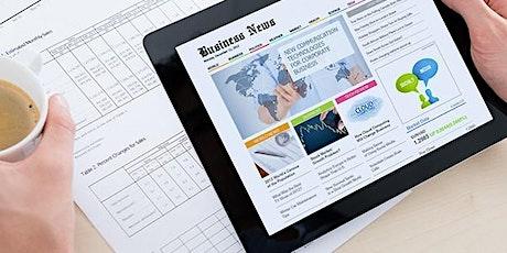 Curso de Gestão Estratégica de Custos e Orçamento – Transmissão Online ingressos
