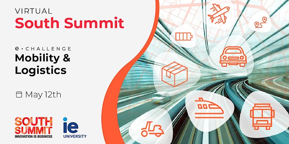 Virtual South Summit: Mobility & Logistics e-challenges