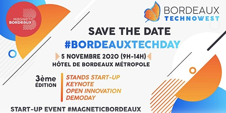 Bordeaux TechDay 2020 tickets