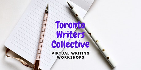 11 TWC Writing Workshops Offered This Week! tickets