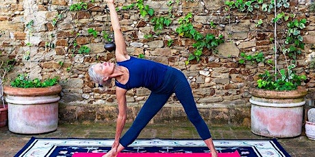 Yoga, Cycling Retreat (Emporda) - July 2020 entradas
