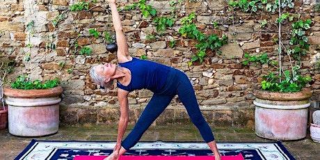 Yoga, Cycling Retreat (Emporda)- August 2020 entradas