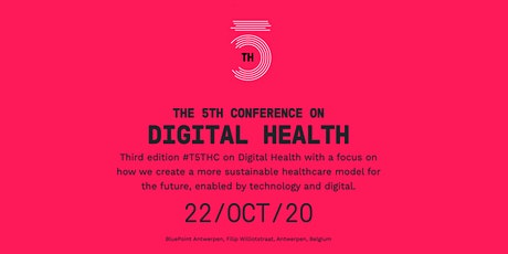 The 5th Conference on Digital Health 2020 tickets