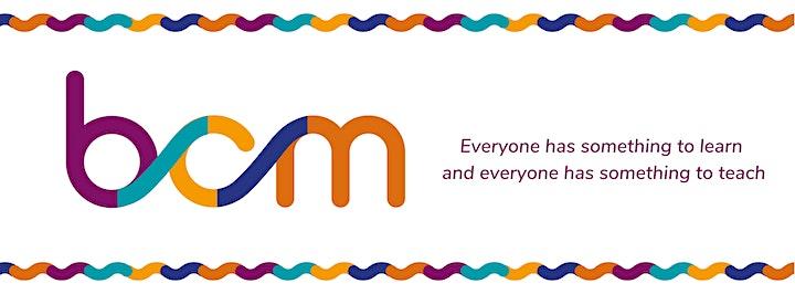 BCM: Virtual workshop - Severn Trent Community Fund image