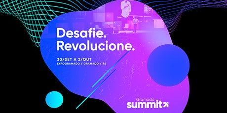 Gramado Summit 2020 tickets