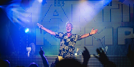 Martin Kemp - Back To The 80s Twixmas Party tickets
