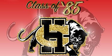 Harrisburg High Class of 85 - 35th Year Class Reunion tickets