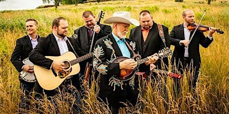 Concerts at the Rock: Doyle Lawson & Quicksilver tickets