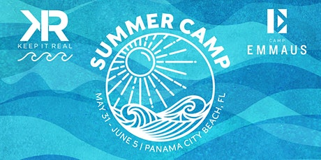 KEEP IT REAL Summer Camp tickets