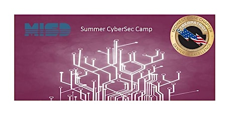 On-Line CyberPatriot Summer Camp- (MISD) Macomb County residents only tickets