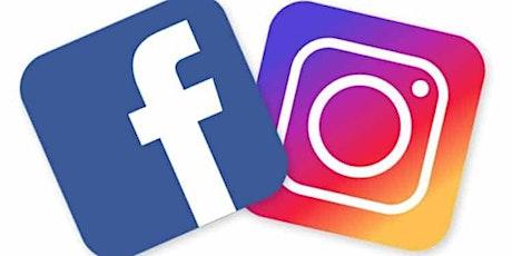 Positive Planet -  Instagram / Facebook : comment communiquer (initiation) billets
