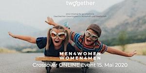 14 innovative Impulsreferate wie Mann und Frau auf...