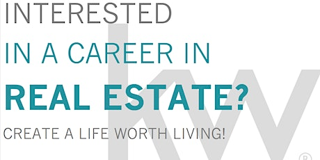 June 2020 Career in Real Estate with NLA tickets